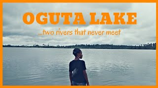 preview picture of video 'Oguta Lake: Tale of the Two Angry Rivers | Abandoned Treasure | BlessynKure'