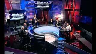 Киселев денег не берет. ТК ИНТЕР (2011-03-11)