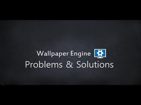 常见问题: 视频、崩溃、壁纸不显示、屏幕撕裂、黑屏等