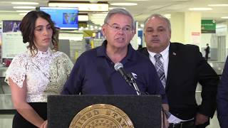 Menendez Announces Fact-Finding Mission to Puerto Rico to Assess Hurricane Damage