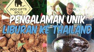 5 Pengalaman Unik Ini Hanya Bisa Dirasakan Wisatawan saat Liburan ke Thailand