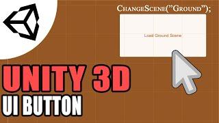 UI Button ( OnClick event ) [Tutorial][C#] - Unity 3d