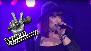 Jet   Are You Gonna Be My Girl | Mary Anne Bröllochs Cover | The Voice Of Germany | Blind Audition