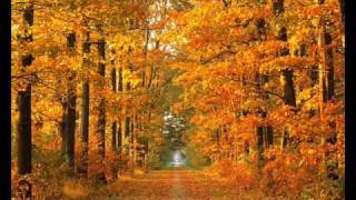 Natalie Cole - Autumn Leaves