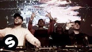 MEMBA & WiDE AWAKE - Vexed (feat. Xo Man) [Official Music Video]