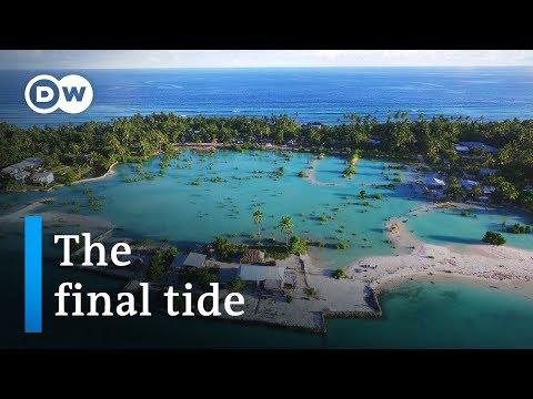 Kiribati: A Drowning Paradise In The South Pacific | DW Documentary Mp3