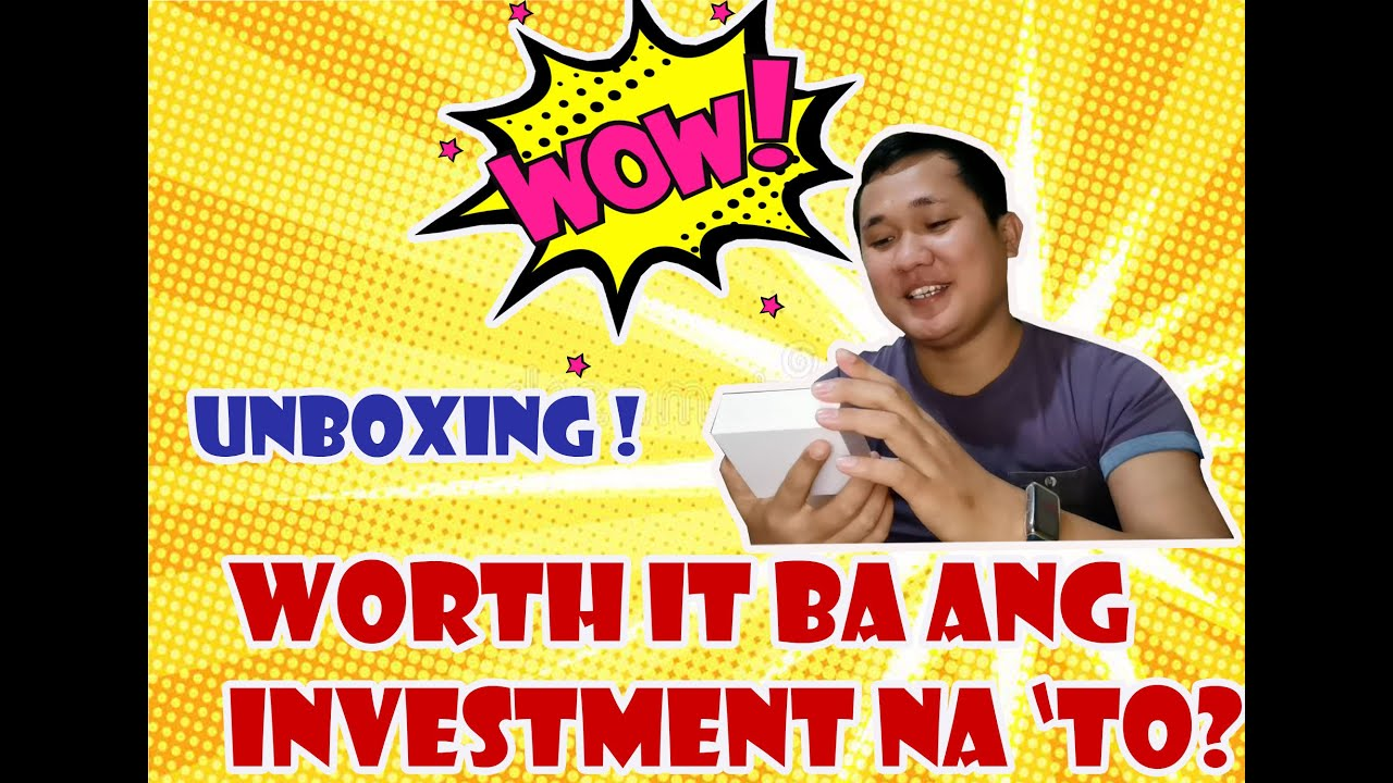 How I utilize my Charge card for financial investment|Unboxing thumbnail