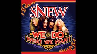 Snew - We Do What We Want (Full Album)
