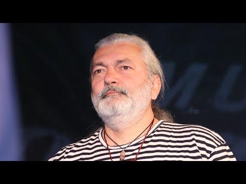 Daniel Hůlka - Robinson Crusoe (ukázka z muzikálu)