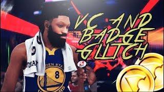 NBA 2K18 VC BADGE ACCOLADE GLITCH MUST WATCH