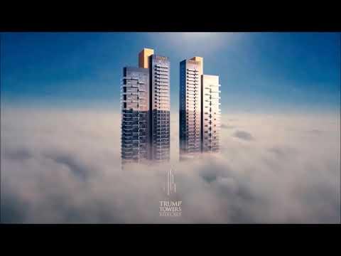 3D Tour of Tribeca Trump Tower