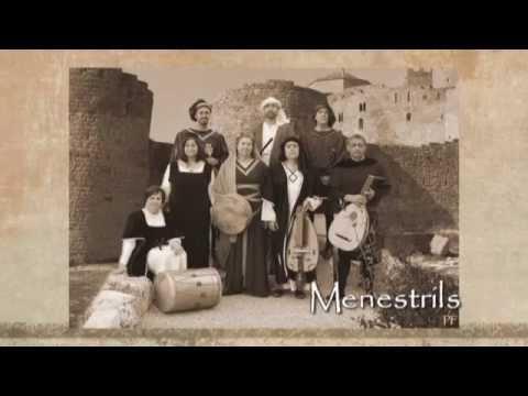 MENESTRILS PROMOCIÓN