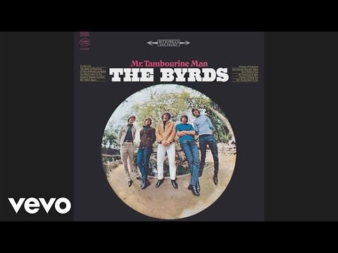 All I Really Want to Do (1965) (Song) by The Byrds