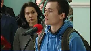 """Объектив-новости"" 20 февраля 2018"