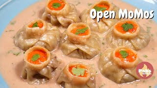 SECRET RECIPE | MoMos