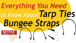 Tarp Tie Down Explainer: Everything you Need to Know about Tarp Tie Down