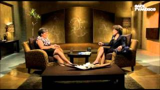 Conversando con Cristina Pacheco - Yoloxóchitl Bustamante Díez