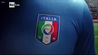 UEFA European Qualifiers World Cup 2018 Intro - Italy