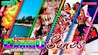 Sensación Caribu - Sones Regionales -