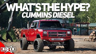 Cummins Diesel || Whats The Hype?