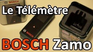 Bosch Laser Entfernungsmesser Zamo 2 Generation : Bosch laser entfernungsmesser zamo Самые лучшие видео