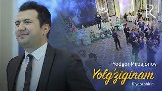 Yodgor Mirzajonov - Yolg