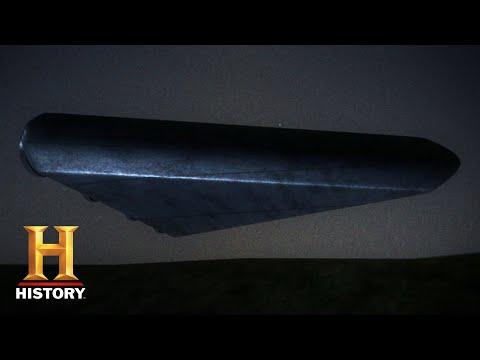 UFO Hunters: Huge Number of UFO Sightings in California (Season 3) | History