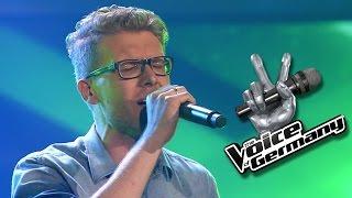 Auf anderen Wegen - Kris Madarasz | The Voice | Blind Audition 2014