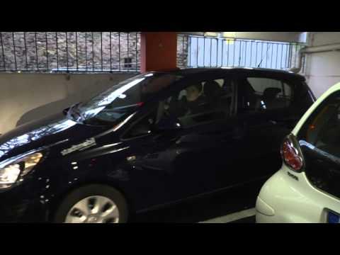 Car-Sharing - ein geteiltes Auto