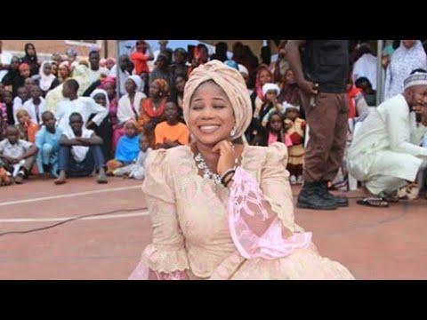 _Kalli Yadda Matasan Kaduna Suke Kishin Mawakan Hausa Video 2018