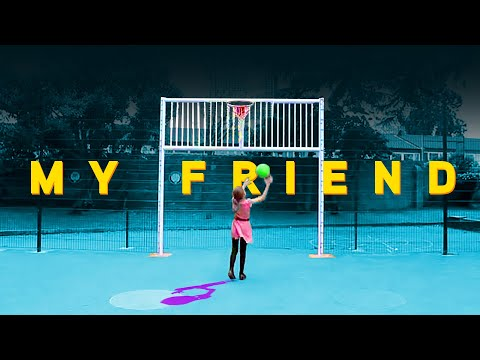 My Friend- A Short Film About Two Girls (Heyday UK)
