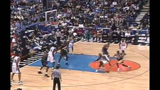1997 NBA All-Star Game Best Plays