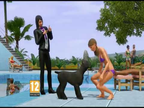The Sims 3 TV Reklam