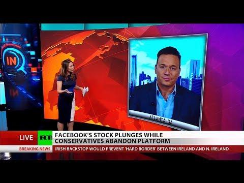 Facebook Attacks Independent Media