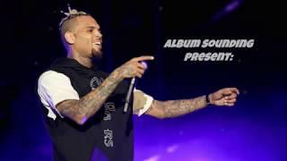 Chris Brown - Album Indigo Season (ALBUM SOUNDING) present