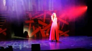 Love Never Dies - The Beauty Underneath - Feke Pál - SingSingSing3 Musical Show