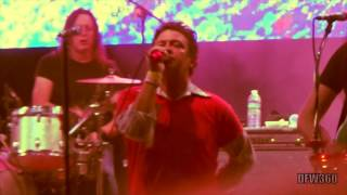 Tripping Daisy - Mechanical Breakdown - Reunion Show at HomeGrown Festival 2017 Dallas, TX