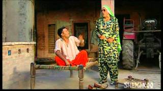 Superhit Punjabi Comedy Movie - Family 423 - Part 8 of 9 - Gurchet Chittarkar