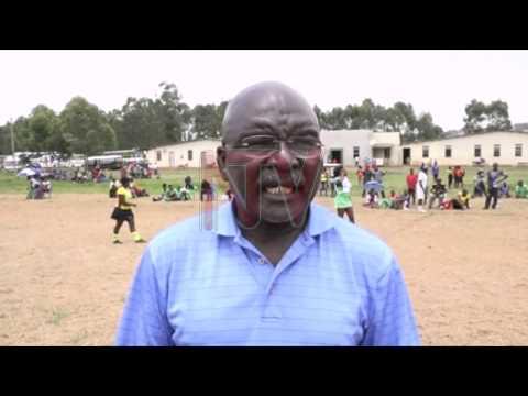 NETBALL TOURNAMENT: Exodus High win 2020 secondary schools title