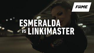 FAME MMA 3: ESMERALDA vs LINKIMASTER (Zapowiedź)
