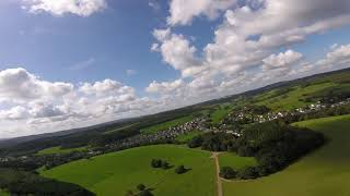 Fpv Freestyle - moved to Germany, scouting local spots Team #bckflp