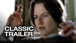 Trailer of The Hours (2002)