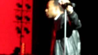"""""""Satisfaction"""" John Legend Live Hawaii 2009 Concert"""