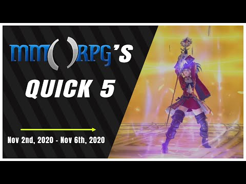 Blizzard Punishes Multiboxers and Genshin Impact Makes Big Bucks | MMORPG's Quick 5