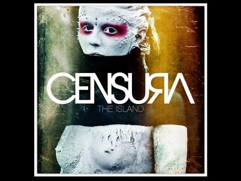 CENSURA! -THE VOICE - OFFICIAL MUSIC VIDEO HD