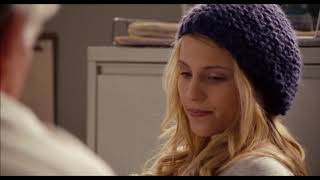Dianna Agron In I Am Number Four (PART ONE)