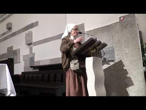 Rekolekcje KUL dzień II