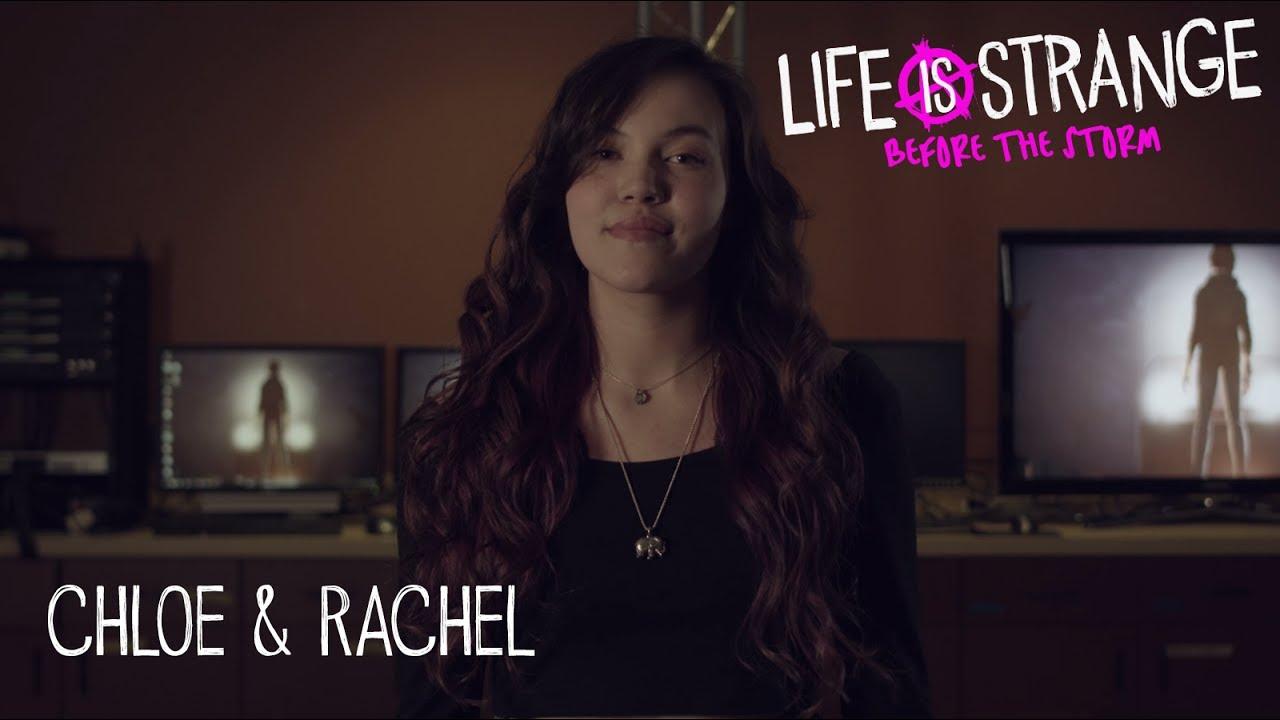Новость Обложка видео Трейлер «Рейчел и Хлои»