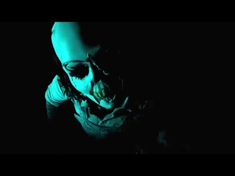 Видео № 1 из игры Until Dawn: Rush of Blood (Б/У) [PSVR]