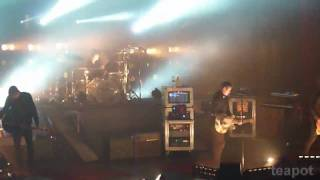 Angels & Airwaves - Epic Holiday (Live Chicago 04.24.10) HD!!! part 8/11